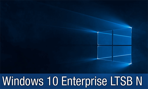 Windows 10 senza Edge e Cortana: LTSB