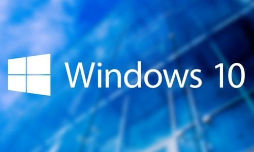 Installazione pulita di Windows 10 Creators Update
