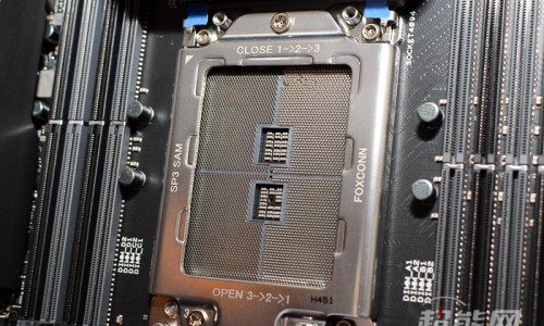 AMD ThreadRipper, uscita entro fine estate. Processori Epyc per server già a giugno