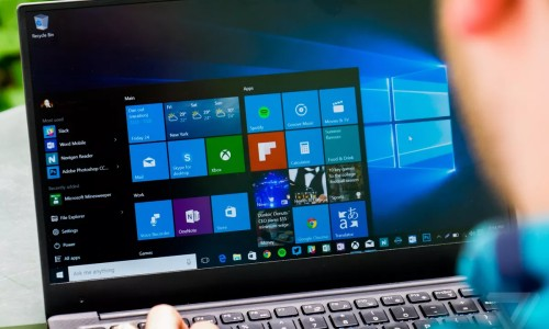 Desktop non disponibile dopo l'aggiornamento a Windows 10 April 2018 Update