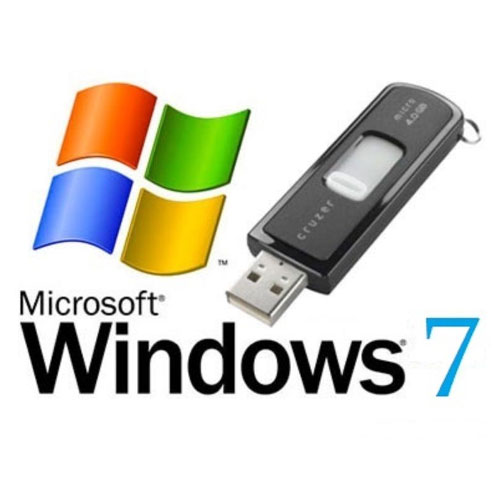 Creare il disco di ripristino di Windows 7 e renderlo avviabile da USB (Video)