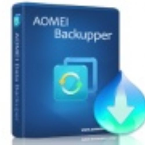 Backup del sistema con AOMEI Backupper Standard 2.0
