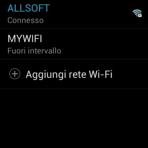 Wi-Fi Direct: come attivarlo e come usarlo