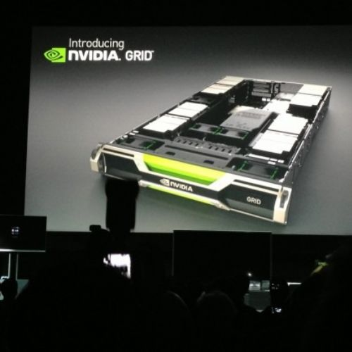 Nvidia Grid: gaming sul cloud a 1080p e 60 FPS