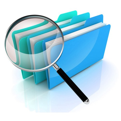Come trovare file modificati di recente