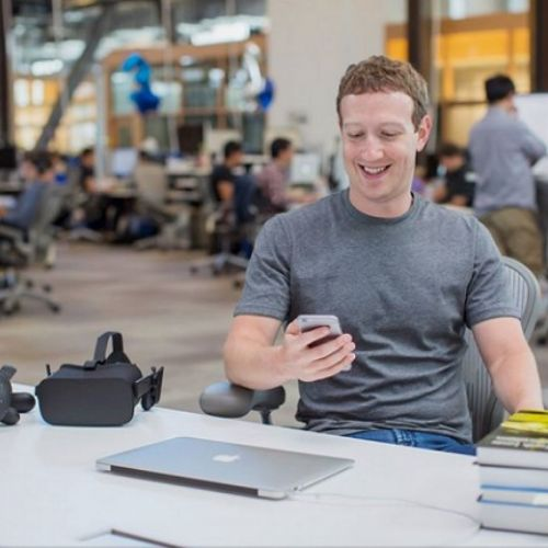 Facebook punta su realtà virtuale e intelligenza artificiale