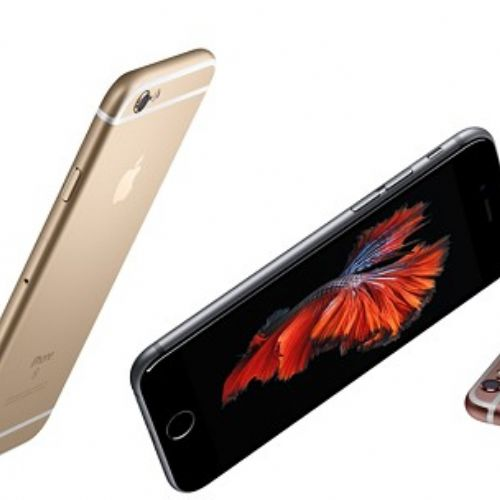 iPhone 6S e 6S Plus: 3D Touch e foto da urlo