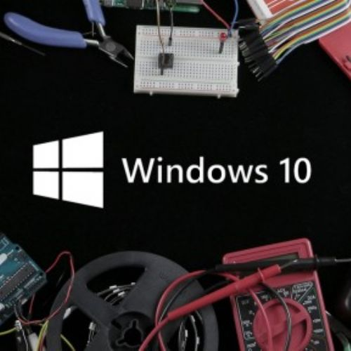 Windows 10 IoT Core: insider preview e starter kit