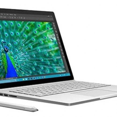 Surface Book, il convertibile sorpresa Microsoft