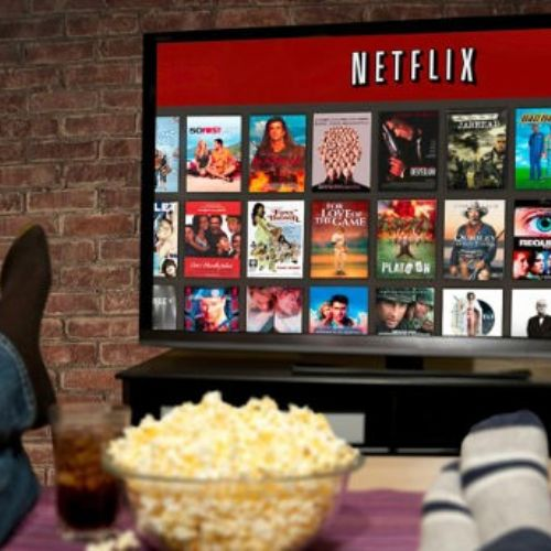Netflix in Italia, ecco come funziona lo streaming video
