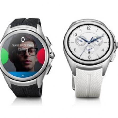 Smartwatch LTE: il primo è LG Watch Urbane 2nd edition