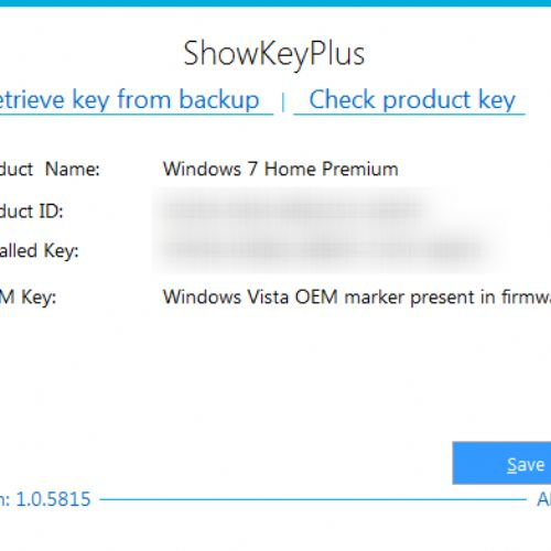 Product Key Windows, come trovarlo