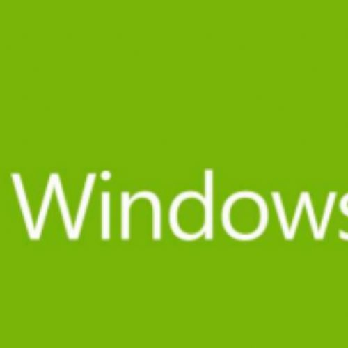La finestra di aggiornamento a Windows 10 cambia