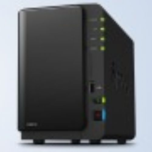 Server NAS, il DS216 di Synology provato per voi