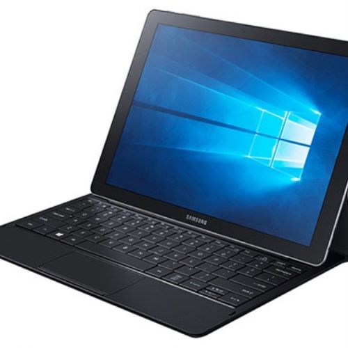 Samsung presenta il Galaxy TabPro S con Windows 10