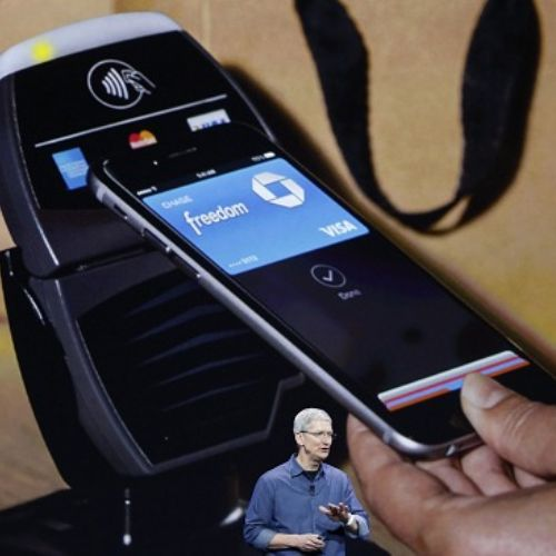 Apple Pay permetterà di pagare sui siti di e-commerce