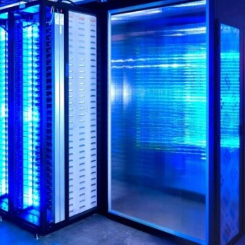 Google mostra i suoi data center in un video a 360 gradi