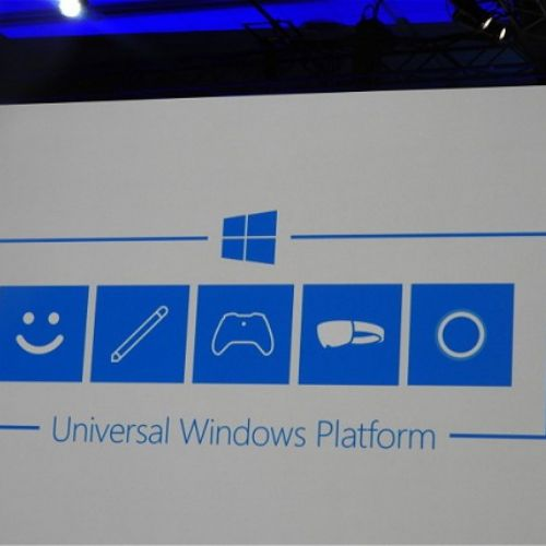 Come i vecchi programmi diventano app Windows 10