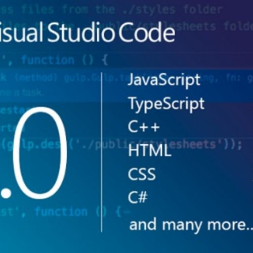 Visual Studio Code, editor compatibile anche con Mac e Linux