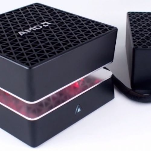Project Quantum, il Mini PC superpotente di AMD nel 2017?