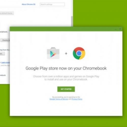 Eseguire app Android su Windows e Chromebooks