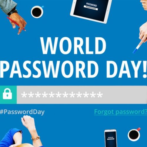 Come scegliere e memorizzare password: World Password Day