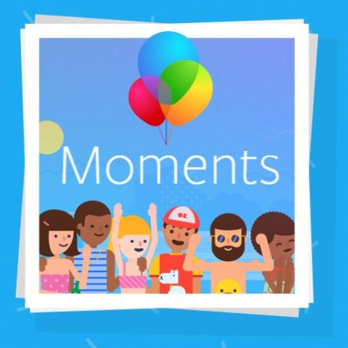 Facebook Moments dimezzata per questioni di privacy