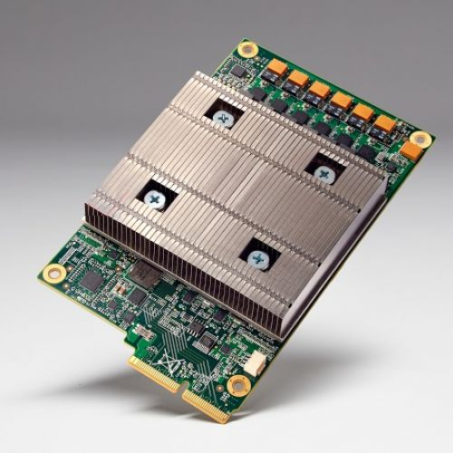 Google spinge sul machine learning con il chip TPU