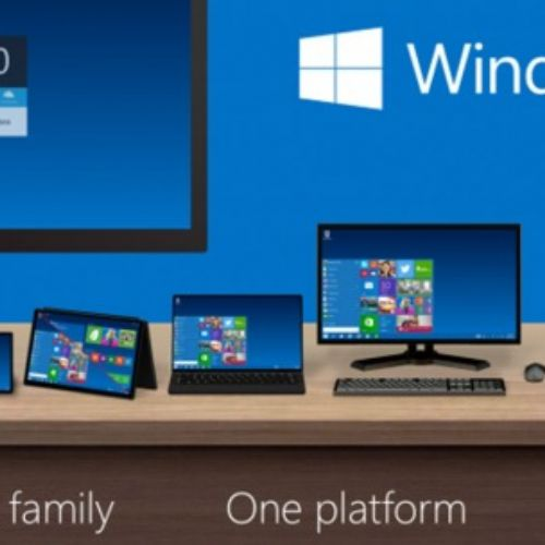 Requisiti minimi per Windows 10 Anniversary Update