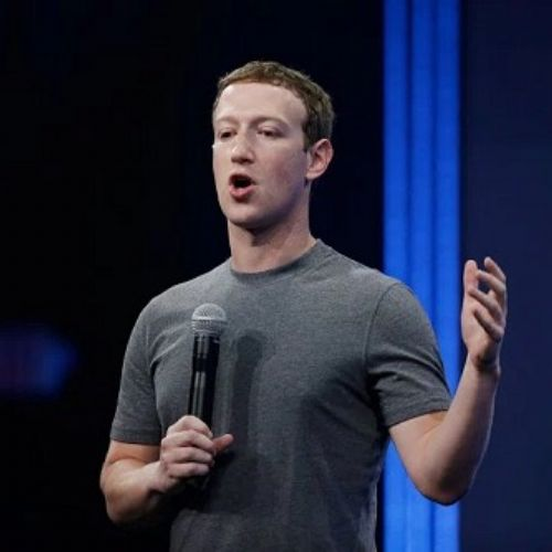 Attaccati due account di Mark Zuckerberg