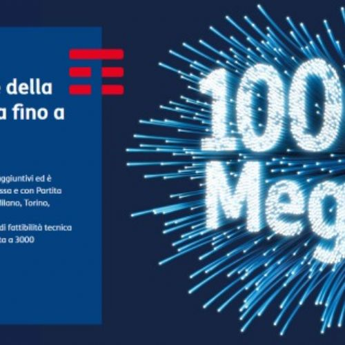 Come provare la banda ultralarga di TIM a 1000 Mbps