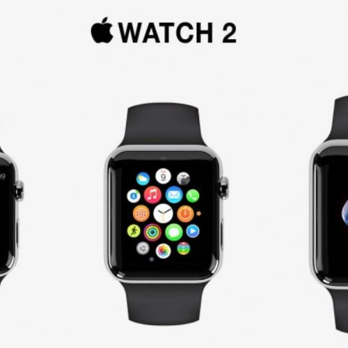 Apple Watch 2 al debutto nei prossimi mesi
