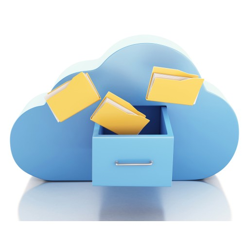 Sincronizzare dati sul cloud, come fare?