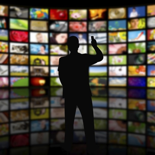 Streaming su Smart TV, Chromecast, Apple TV e così via