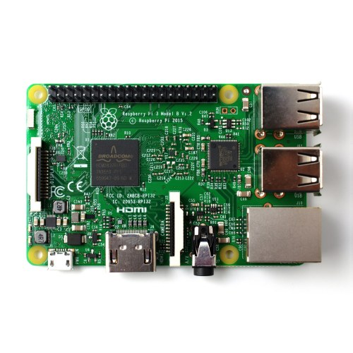 Google porterà l'intelligenza artificiale sulla Raspberry Pi