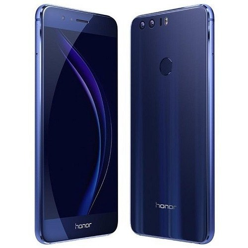 Honor 8 64 GB blu, disponibile su Gearbest al prezzo speciale di 316 euro