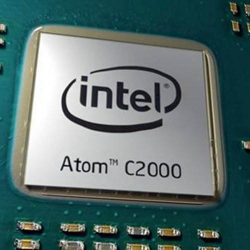 Bug nel processore Intel Atom C2000 riduce la vita di decine di dispositivi?