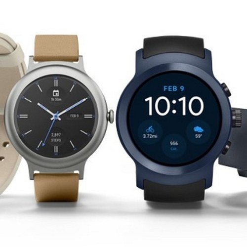 LG Watch Sport e LG Watch Style, i primi orologi intelligenti basati su Android Wear 2.0