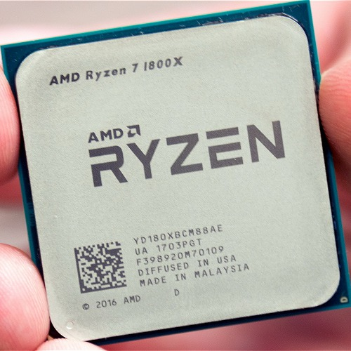 Un bug in Windows 10 riduce le prestazioni dei processori AMD Ryzen