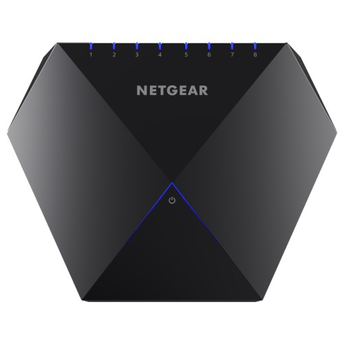 Velocizzare la rete Ethernet con lo switch Nighthawk S8000