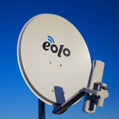Eolo, banda ultralarga in modalità wireless fino a 100 Mbps in downstream