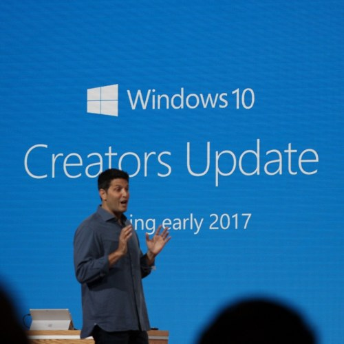 Windows 10 Creators Update, data di lancio anticipata al 5 aprile