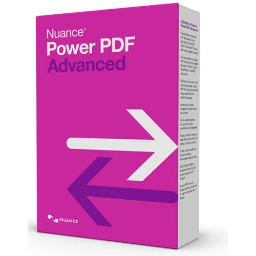 Modificare PDF e trasformarli anche in documenti Word con Nuance Power PDF 2