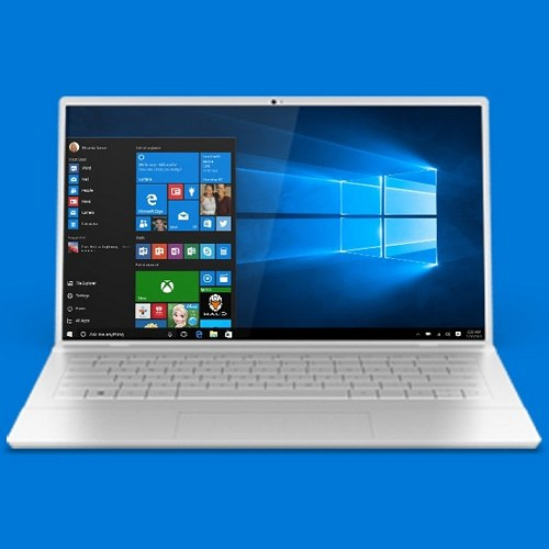 Edge eseguibile in una macchina virtuale con Windows 10