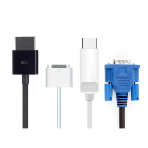 Differenze tra HDMI, Displayport, Thunderbolt e DVI