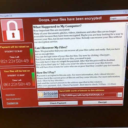 Decodificare i file criptati da WannaCry su Windows 7 e su altri sistemi
