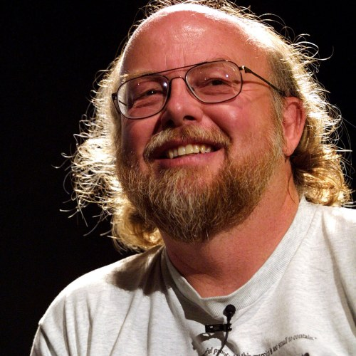Amazon assume l'inventore di Java: James Gosling si occuperà di AWS