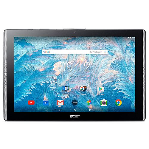 Acer Iconia Tab 10, primo tablet Android con display quantum dot