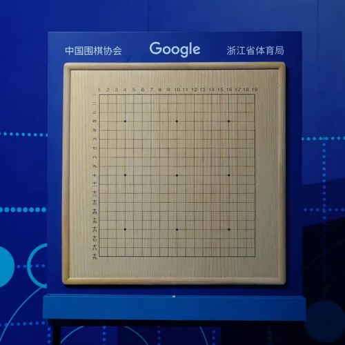 L'intelligenza artificiale Google batte il campione di Go: 3-0
