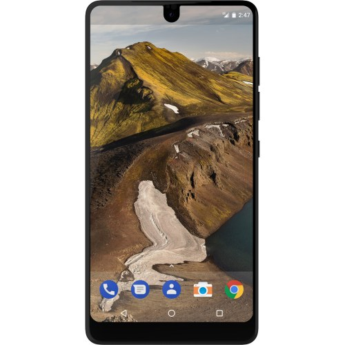 Essential, la società di Andy Rubin padre di Android presenta PH-1